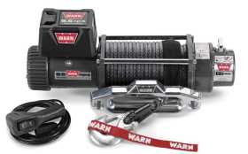 9.5xp-s Self-Recovery Winch