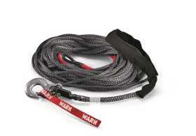 Spydura® Synthetic Winch Rope
