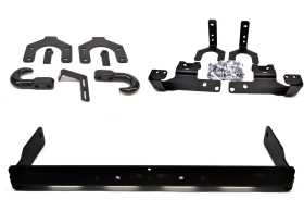 Winch Mounting Plate 88140