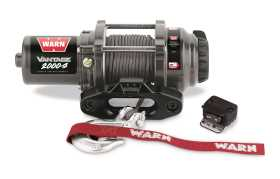 Vantage 2000-S Winch