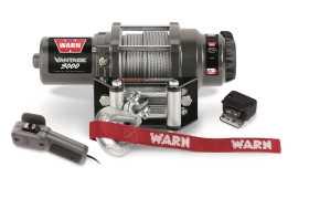 Vantage 3000 Winch