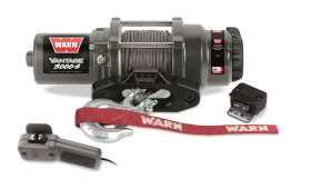 Vantage 3000-S Winch