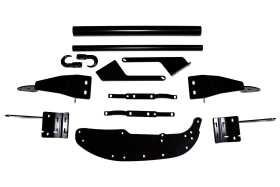 Trans4mer™ Winch Mount Kit