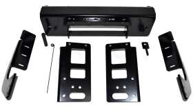 Gen II Trans4Mer™ Winch Mount Kit