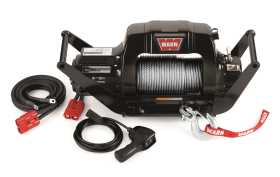 ZEON™ 8 Multi-Mount Winch Kit