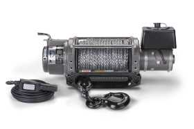 Series 9-S Pro Industrial Winch