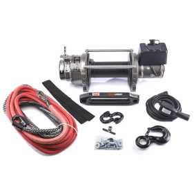 Series 12-S Pro Industrial Winch