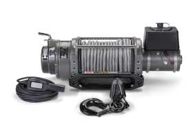Series 15-S ProMax Industrial Winch