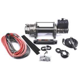 Series 15-S Pro Industrial Winch