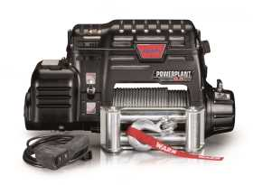 PowerPlant 9.5 Winch