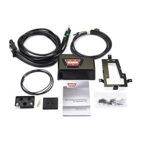 Zeon Platinum Control Pack Relocation Kit