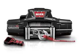 ZEON Platinum™ 10 Winch