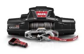 ZEON Platinum™ 10-S Winch