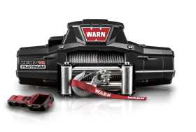 ZEON Platinum™ 12 Winch