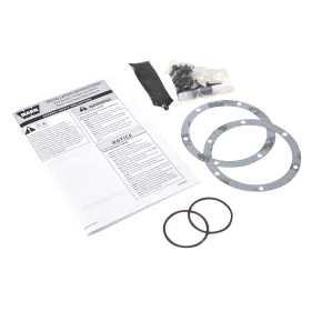 Premium Manual Hub Service Kit 95080