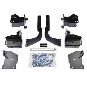 Gen II Trans4mer Winch Mount Bracket Kit
