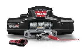 Zeon 12-S Platinum Winch