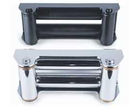 Industrial Roller Fairlead 24336