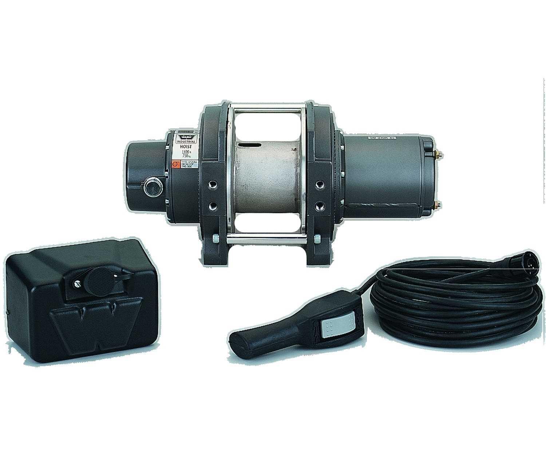 Warn DC1600 LF Industrial DC Hoist 85159 85159
