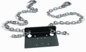 Portable Anchor Plate