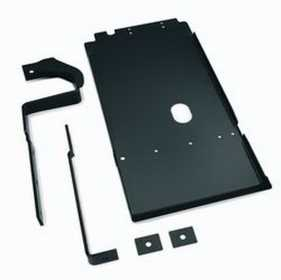 Oil Pan Skid Plate