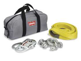 Winch Rigging Kit