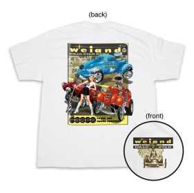 Weiand Drag Star T-Shirt