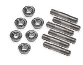 SuperCharger Stud And Nut Kit