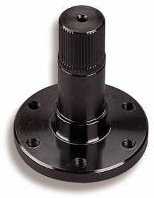 SuperCharger Nose Drive Assembly Mainshaft