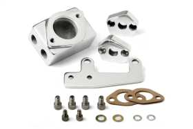 SuperCharger Remote Thermostat Housing