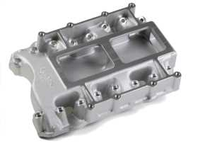 6-71 / 8-71 SuperCharger Intake Manifold 7138WIN
