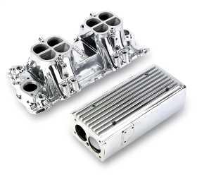 Stealth Ram™ Intake Manifold 7540P