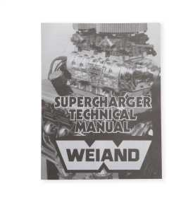 SuperCharger Manual 9024
