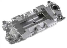 SuperCharger Intake Manifold