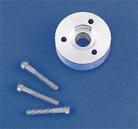 Harmonic Balancer Spacer Kit
