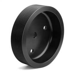SuperCharger Crankshaft Pulley