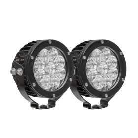 Axis LED Auxiliary Light 09-12007B-PR