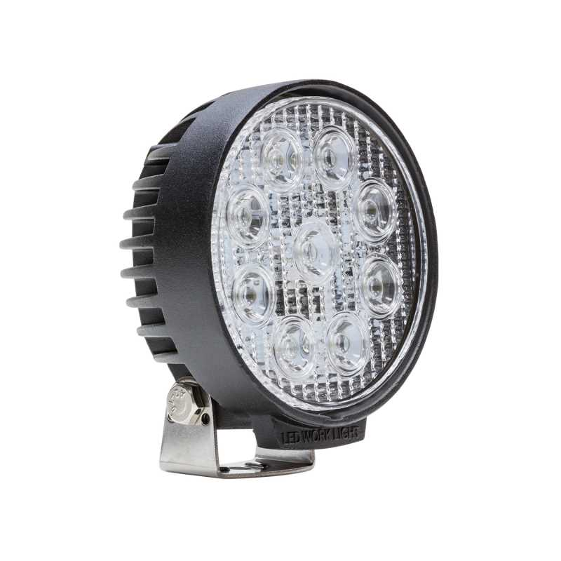 HD LED Work Utility Light 09-12014B