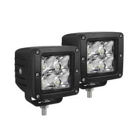 HyperQ LED Auxiliary Light