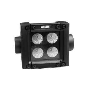 B-FORCE Double Row LED Light Bar 09-12212-4F