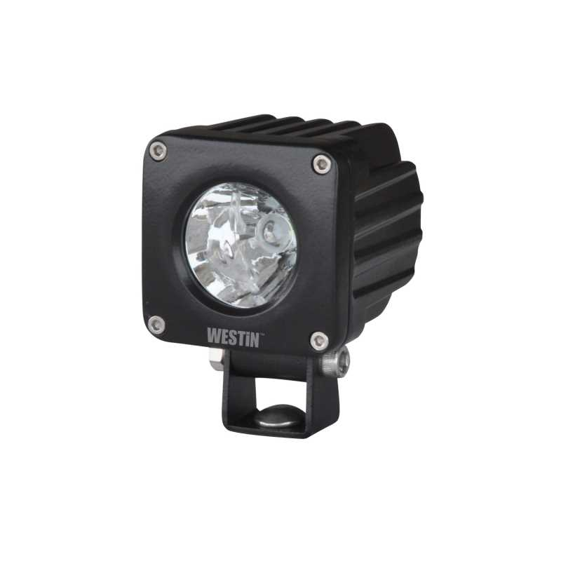 Ranger LED Auxiliary Light 09-12218A