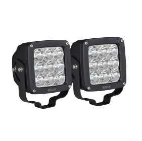 Axis LED Auxiliary Light 09-12219A-PR