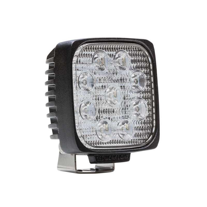 HD LED Work Utility Light 09-12243B