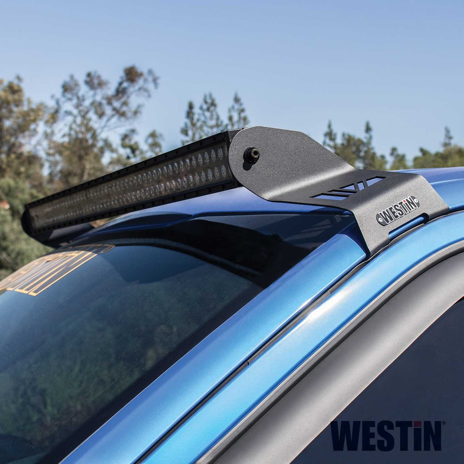 B Force Roof Mount Led Light Bar Kit Southern Truck Outfitters Westin Wiring Harness Vehicle Fitment View Guide