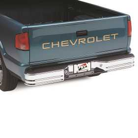 SureStep Universal Rear Bumper 21002