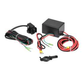ATV Handlebar Switch Upgrade Kit