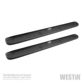 Molded Running Boards