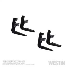 Running Board Mount Kit 27-1395