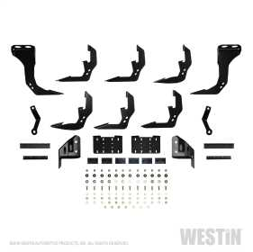 R5 Modular Wheel to Wheel Nerf Step Bars 28-534685