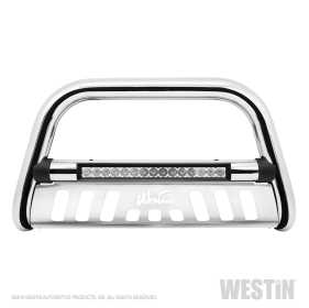 Ultimate LED Bull Bar 32-3980L